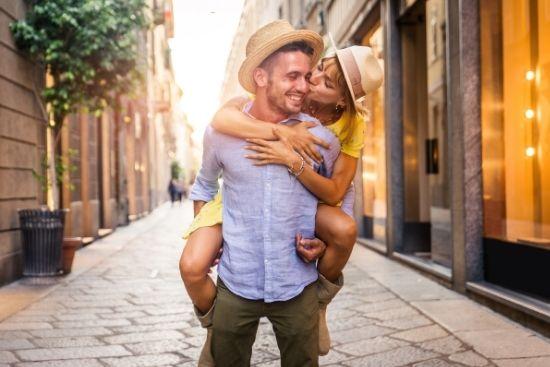 Planes en pareja en Madrid