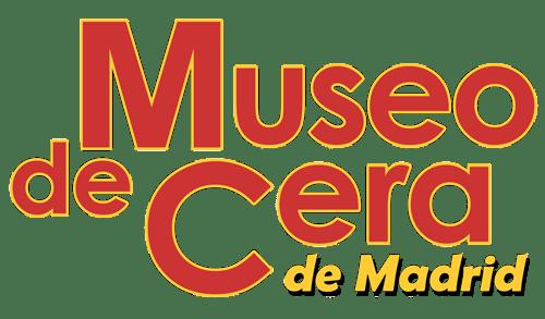 Logo museo de cera de madrid png