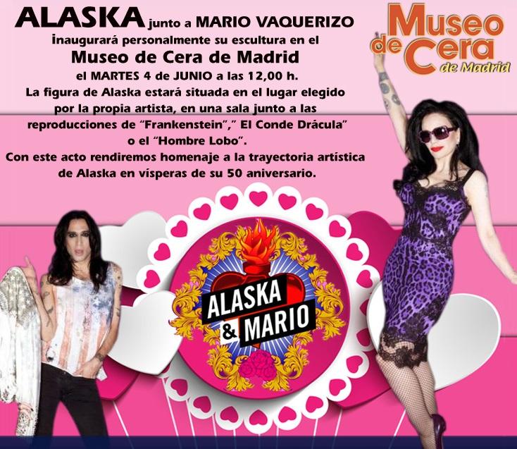 Alaska&Mario
