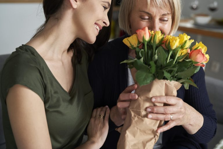 ¡Sorteo del Día de la Madre!
